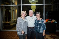 Charlotte Rich Stockbauer, Dave Reynolds, Ruth Ann Rummans Johnson