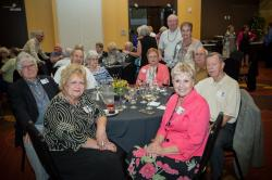 Susan David George, Bill Bryan, Bob & Jan Seay, Kay McGraw, Thomas & Karen Lang Hay, Fred McGraw, Roy & Sharon Barker Ya